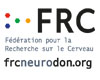 Fédération pour la Recherche sur le Cerveau (FRC)